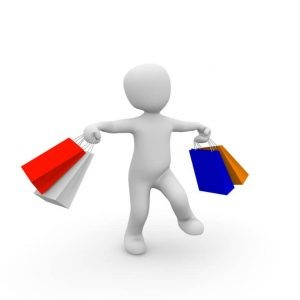 Shopaholic Apakah Yang Patut Saya Lakukan